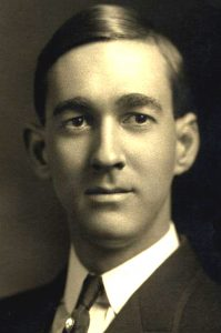 F. Horace Salmon, 1920